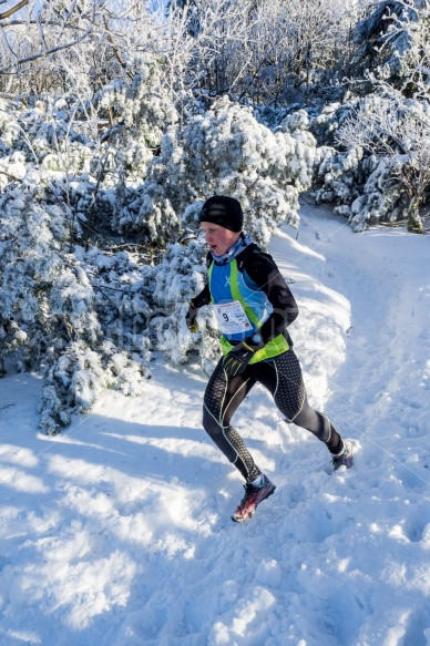WINTER SkyRace