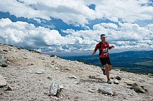 Tatry Running Tour Sky&Cloud run