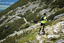 Tatry Running Tour Sky&Cloud run