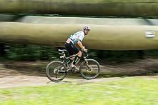 Cross triathlon Most