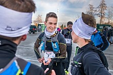 WINTER SkyRace Ještěd 2016
