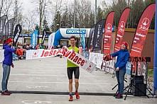 Tomáš Lichý Ještěd SkyRace