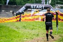 Predátor Race Monínec 2016